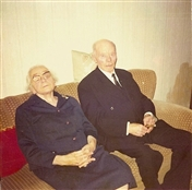 Foto Nr. 3 aus dem Fotoalbum Ihre Liebsten für Adele Wendt
