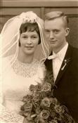 Foto Nr. 2 aus dem Fotoalbum Hochzeiten für Adele Wendt