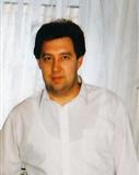 Portrait von Axel Nerger