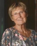 Portrait von Dora Loffing