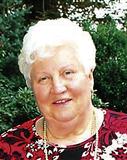 Portrait von Adelheid Pörschke