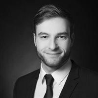 Bastian Büsselmann - Geschäftsführer